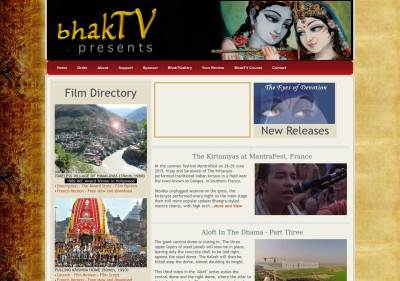 BhakTV