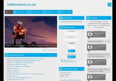 UKMandown.co.uk