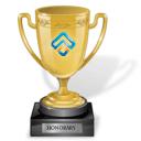 2Fe107 Trophy