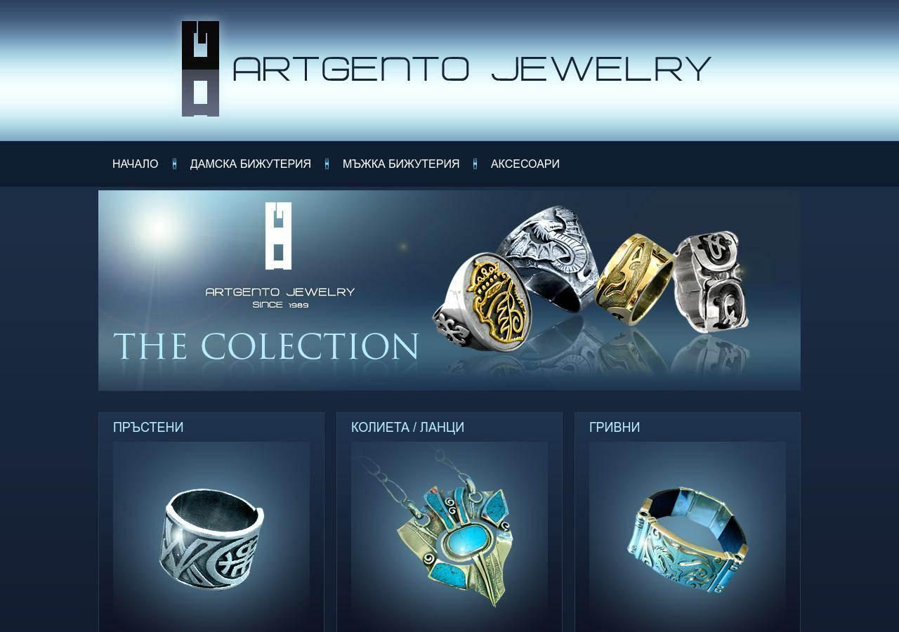 Artgento Jewelry