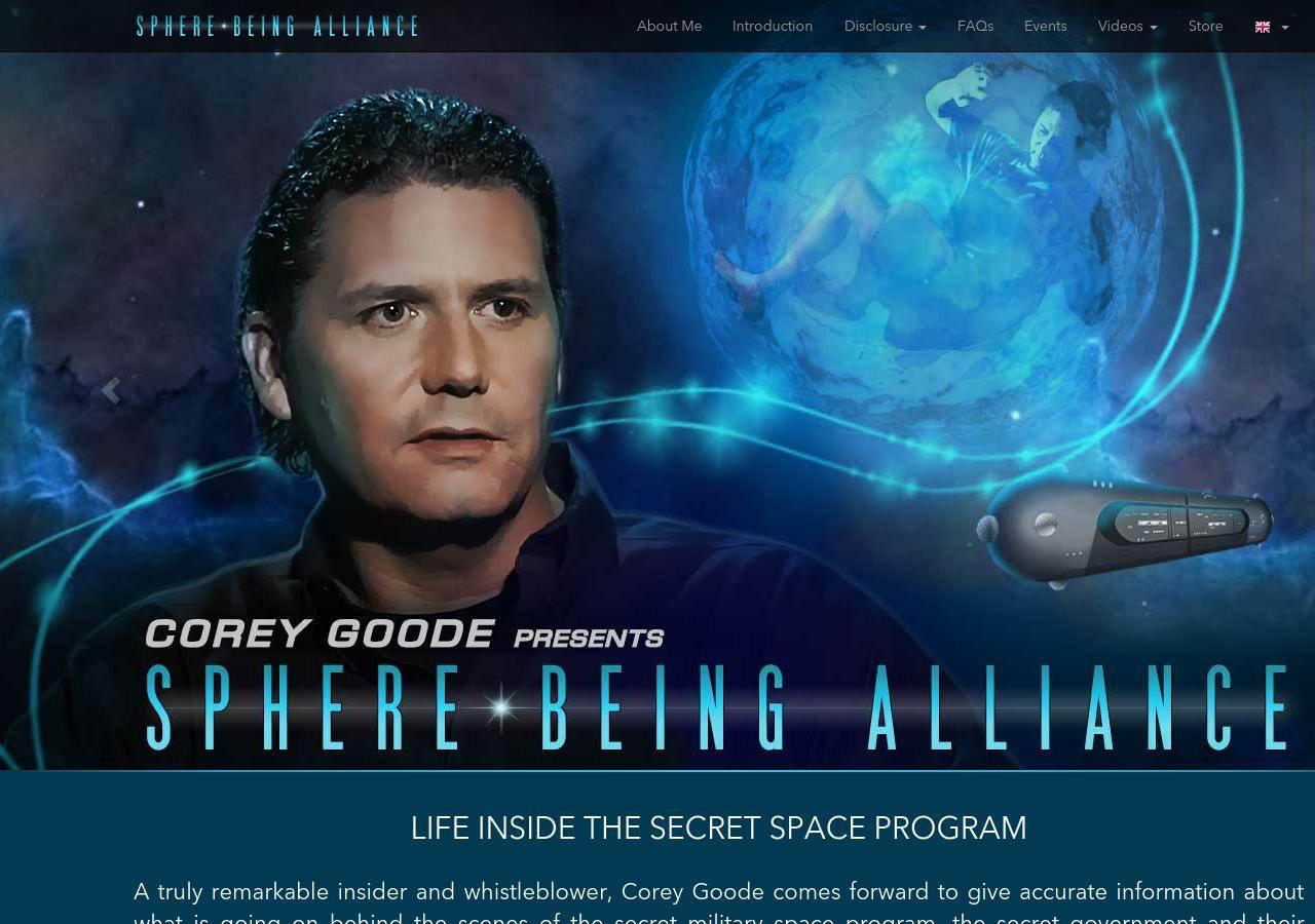Sphere-Being Alliance