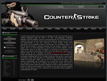 Counter-Strike v1.0 by Fast